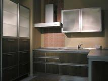 kuchnia 11 Obrazy Stock