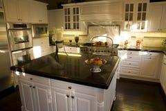 kuchnia 1842 Zdjęcie Stock