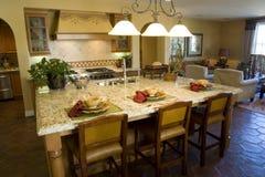 kuchnia 2005 Obrazy Royalty Free