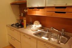 kuchnia obrazy stock