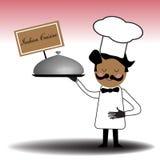 kuchnia hindus Zdjęcia Royalty Free
