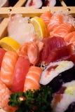 kuchnia japończyk Obrazy Royalty Free
