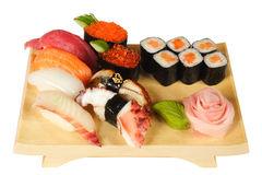 kuchnia japończyk Fotografia Royalty Free