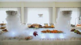 Kuchnia Kulinarnego bufeta Obiadowy catering ?omota Karmowego ?wi?towania przyj?cia poj?cie zbiory