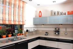 kuchnia nowożytna zdjęcia royalty free