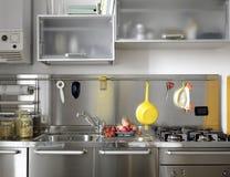 kuchnia nowożytna Fotografia Royalty Free