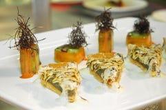 kuchnia Singapore zdjęcie royalty free