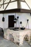kuchnia stara Zdjęcie Stock