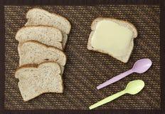 Kuchnia szczegóły Zdjęcia Royalty Free