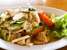 kuchnia tajlandzka Fotografia Royalty Free
