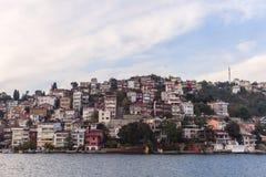 Kucuksu, Istanbul Royalty Free Stock Image