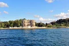 Kucuksu Kasrı Summer Palace Royalty Free Stock Images