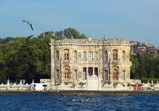Kucuksu Kasri, Istanbul, Turkey Royalty Free Stock Photo