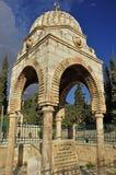 kudus мечети Израиля Стоковые Изображения
