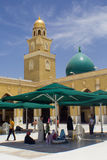 Kufa Mosque Royalty Free Stock Image