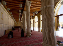 Kufa Mosque Stock Photography