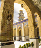 Kufa Mosque Royalty Free Stock Photos