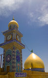 Kufa Mosque Royalty Free Stock Photo