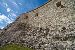 kufstein крепости Стоковая Фотография RF