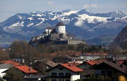 Kufstein Royalty Free Stock Photo