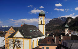 Kufstein Royalty Free Stock Image