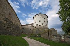 Free Kufstein Fortress, Tyrol, Austria Royalty Free Stock Photos - 122359948