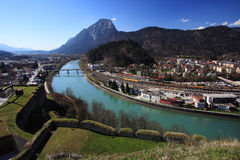 Kufstein Royalty Free Stock Images
