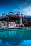 Kufstein, Tyrol, Austria Royalty Free Stock Images