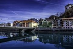 Kufstein, Tyrol, Austria Stock Photography