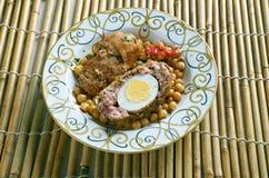Kufteh Tabrizi Royalty Free Stock Image