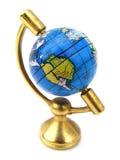 Kugel der Erde stockfoto
