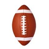 Kugel des amerikanischen Fußballs Stockfoto