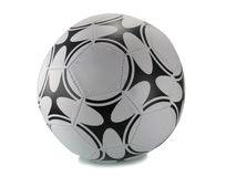 Kugel des Fußballs (Fußball) Stockfotos