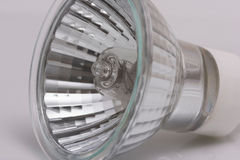 Kugel des Licht-GU10 Lizenzfreie Stockfotografie