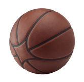 Kugel für Basketball Lizenzfreie Stockbilder