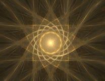 Kugel-Hintergrund Lizenzfreies Stockbild