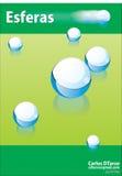 KUGEL-PLAKAT Stockbild