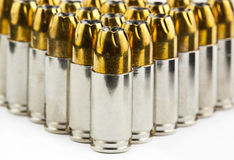 Kugeln Lizenzfreies Stockfoto