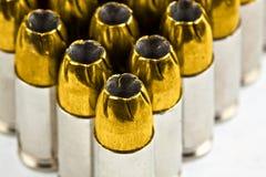 Kugeln Stockfoto