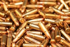 Kugeln schließen oben Lizenzfreie Stockbilder