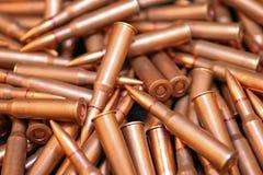 Kugeln schließen oben Lizenzfreie Stockfotos