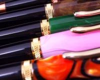 Kugelschreiber Lizenzfreies Stockfoto