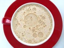 Kugelsicherer Kaffee Stockfotografie
