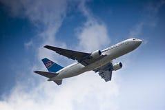 kuggehba för 767 9q boeing Royaltyfri Bild
