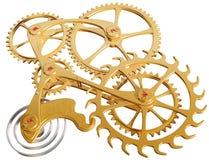 kuggekugghjul vektor illustrationer