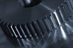 kuggekugghjul markerade idé Fotografering för Bildbyråer