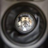 kugghjul för 5 hastighet Arkivfoton