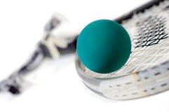 kugghjulracquetball Fotografering för Bildbyråer