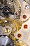 kugghjulwatch Fotografering för Bildbyråer