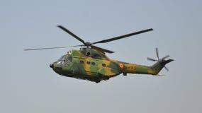 Kuguar IAR-330 Royaltyfri Bild